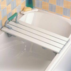 Homecraft Savanah Slatted Bath Board Handle - 081124403