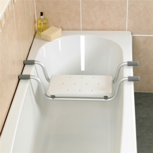 Bath Seat Homecraft Lightweight Suspended