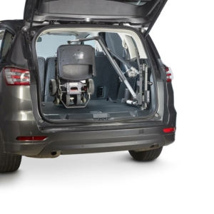 Car Boot Hoist - Smart Lifter LC Range