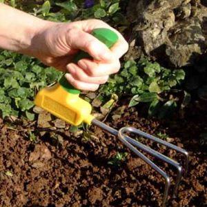Able 2 Easi Grip Garden Tool Cultivator - PR70052