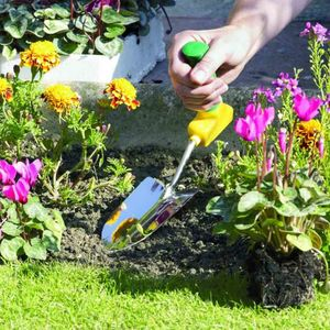 Able 2 Easi Grip Garden Trowel Tool - PR70051