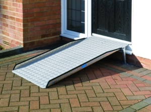 Permaramp Adjust Ramp