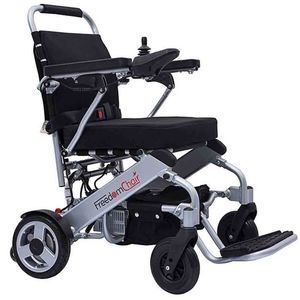 Freedomchair A06 Travel Powerchair
