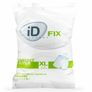 iD Expert Fix Net Pants Short Leg Comfort Super XL