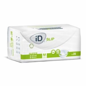 iD Expert Slip  Medium - Super (Case Only)