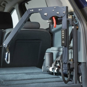 Car Boot Hoist - Smart Lifter LM Range