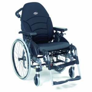 Handicare - Emineo Wheelchair
