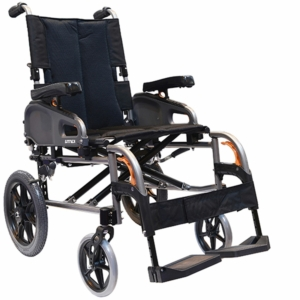 "Flexx transit wheelchair 15"" x 16"""