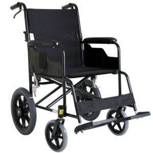 Millercare Supalite Transit Manual Wheelchair