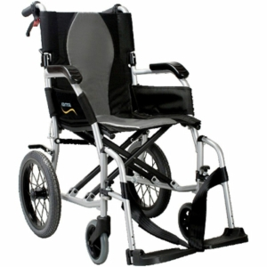 Ultralite 2 Transit Wheelchair