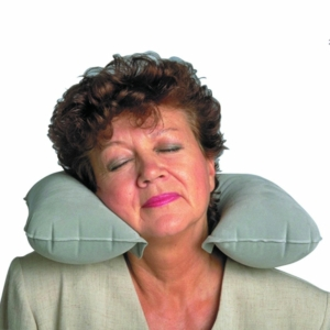 Neck-Eze Pillow - PR20089
