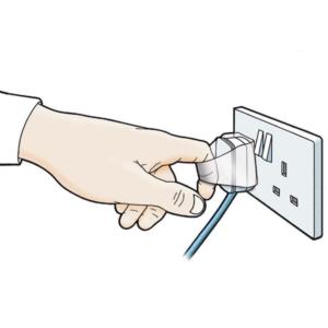 Plug Tugs, Packet of 10