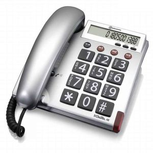 BigTel 48 Big Button Telephone - VAT EXEMPT
