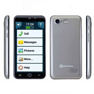 PowerTel Mobile Phone M9501 - VAT EXEMPT
