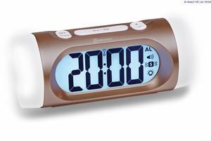 The Comfort Big Display Alarm Clock TCL 349
