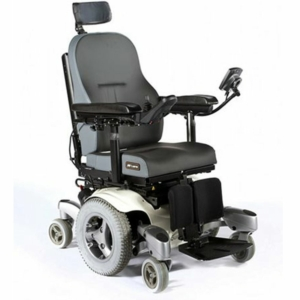 Jive M Powerchair