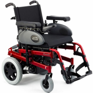 Quickie Rumba Powerchair