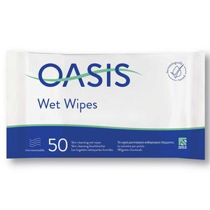 Oasis® Wet Wipes - Flow Wrap RSC774