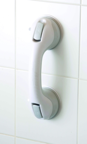 "Suction Cup 12"" Grab Bar GRSC12-2"