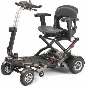 TGA Minimo Mobility Scooter