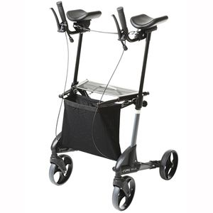 Topro Walker - lightweight with forearm support