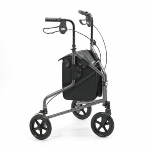 Days Lightweight Aluminium Tri Wheel Walker - Quartz 240LQ