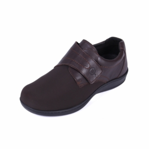 Sandpiper Ladies Shoes - Walford Brown