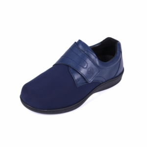 Sandpiper Ladies Shoes - Walford Navy
