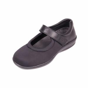 Sandpiper Ladies Shoes - Walmer Black