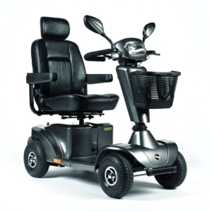 New Millercare Wren Scooter
