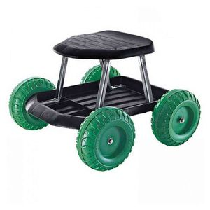 Able 2 Rolling Garden Seat - PR70098