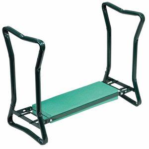 Aidapt Folding Multi Use Garden Kneeler and Bench - VL130