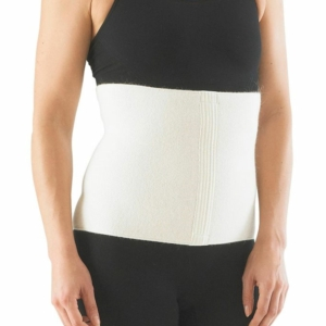 Neo G Angora & Wool Waist/Back Warmer & Support