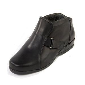 Sandpiper Barla Ladies Boot Black - Various Sizes