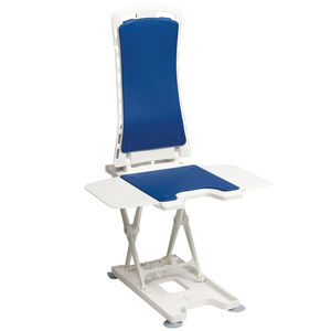 Drive DeVilbiss Healthcare Bellavita Bathlift Bathlifter Blue - 470100312