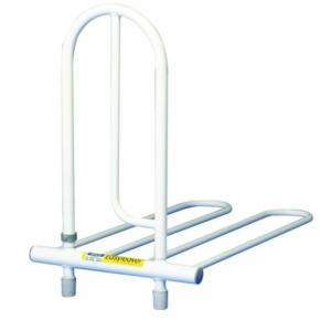 Easyleaver - Bed Grab Rail - For Divan Beds