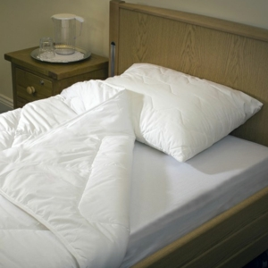 Luxury Washable Pillows and Duvets