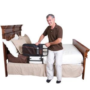 Stander EZ Adjust Bed Rail with Pouch - PR60231