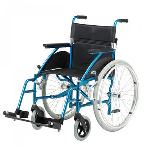 Days Swift Self Propelled Wheelchair Turquoise - Various Sizes