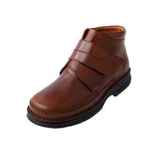 Sandpiper Brett Mens Boot Brown - Various Sizes
