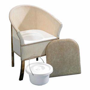 Homecraft Bedroom Commode Chair - 091156645