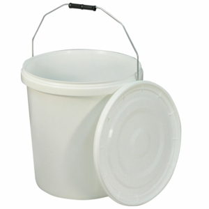 Commode Bucket