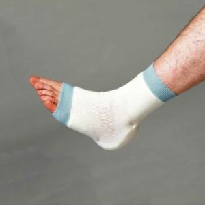 Elbow & Heel Protectors