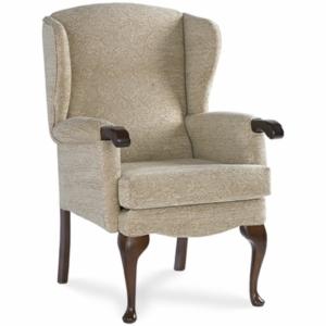 Appleby High Back High Chair