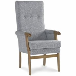 Cambridge High Back High Chair