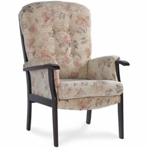 Ascot High Chair