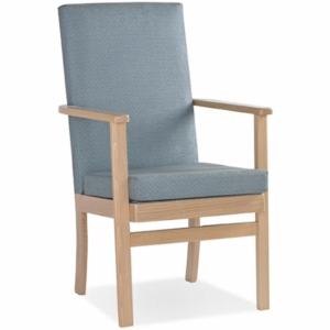 Fireside Special High Seat Chair
