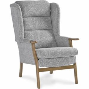 Norfolk High Seat Chair