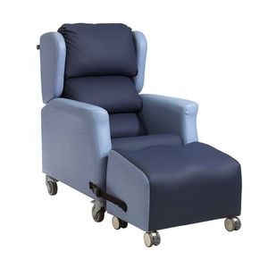 Repose Flexi Porter Specialist Seating Healthcare Chair