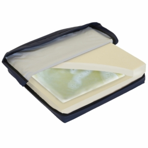 GEL FLOTATION SEAT CUSHION